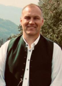 Konrad Schaffer
